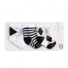 Набір шкарпеток для немовлят