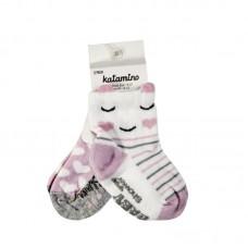 Набір шкарпеток 2 шт.