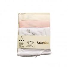 Набір трусиків 3 шт. Katamino