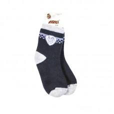 Шкарпетки махрові для хлопчика