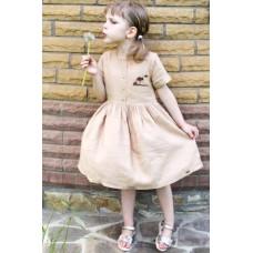 Сукня літня Monna Rosa