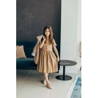 Літня сукня Monna Rosa