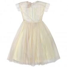 Мереживна сукня