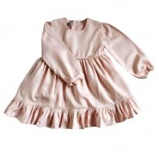Ніжна сукня Monna Rosa