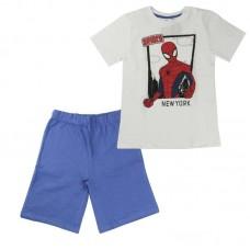 Піжама для хлопчика Marvel