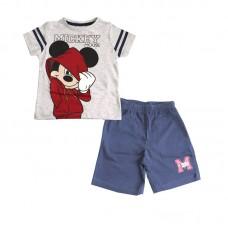 Піжама для хлопчика Mickey Mouse