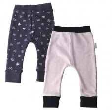 Набір штанів для дівчинки 2 шт Bebeko