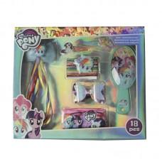 Набір аксесуарів для волосся My Little Pony