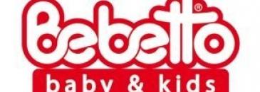 Знайомство із брендом Bebetto